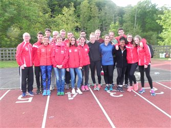 2e tour des interclubs