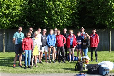 Second tour des Interclubs FLers le 19 mai 2018